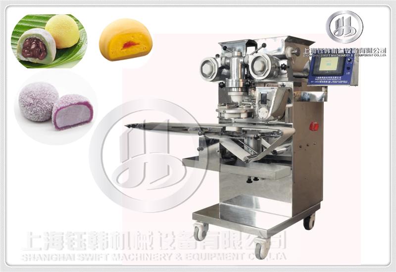 Automatic Mochi Daifuku Making Machine Swift Machinery